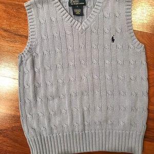 Ralph Lauren boys vest